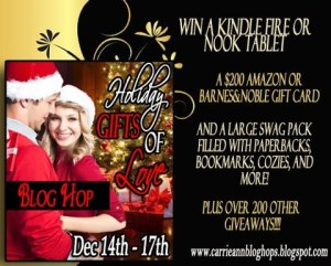 holiday of love blog hop