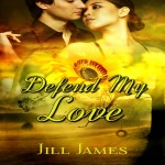 defend my love audiobook cover