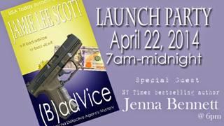 Jamie Scott launch party
