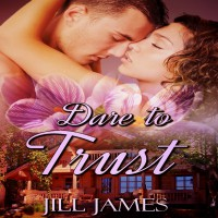 DaretoTrust audiobook cover