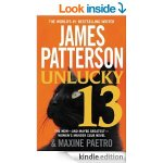 Unlucky 13 book cover book review
