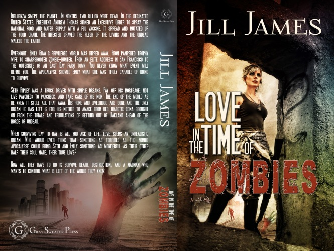 LoveintheTimeofZombiesPrint
