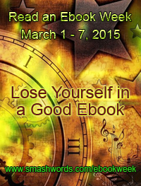 read an ebook week 2015
