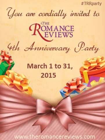TRR Anniversary Party