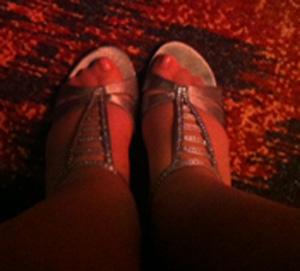 shoes RWA 2016