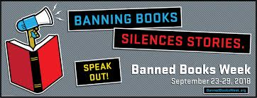 banned book week 2018